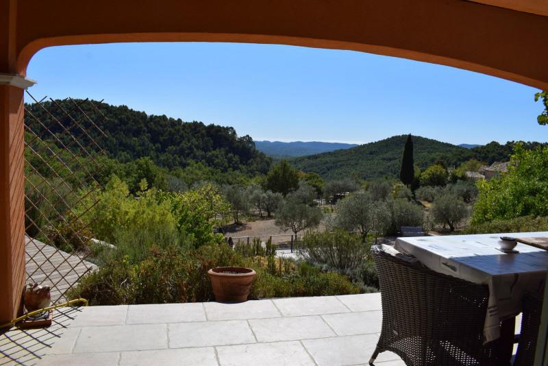Revenda residencial de prestígio casa Seillans 750000€ - Fotografia 20