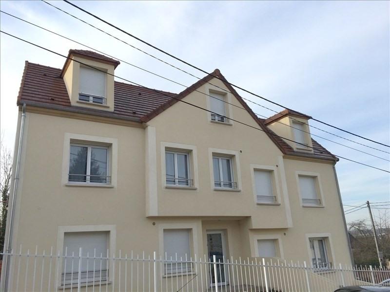 Location appartement Ste genevieve des bois 550€ CC - Photo 1