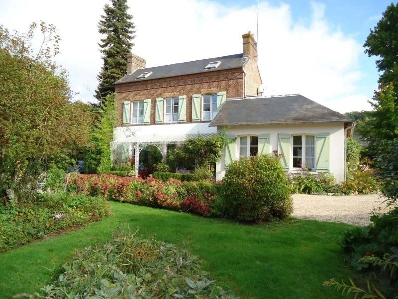 Sale house / villa Lisieux 367000€ - Picture 1