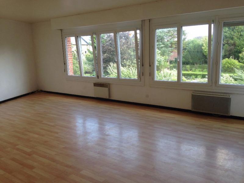 Location appartement Saint martin au laert 628€ CC - Photo 1