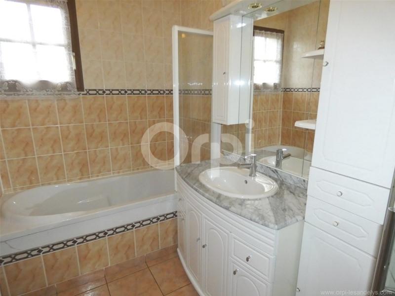 Vente maison / villa Les andelys 215000€ - Photo 11