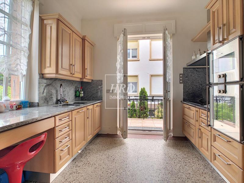 Verkoop van prestige  huis Strasbourg 2369000€ - Foto 9