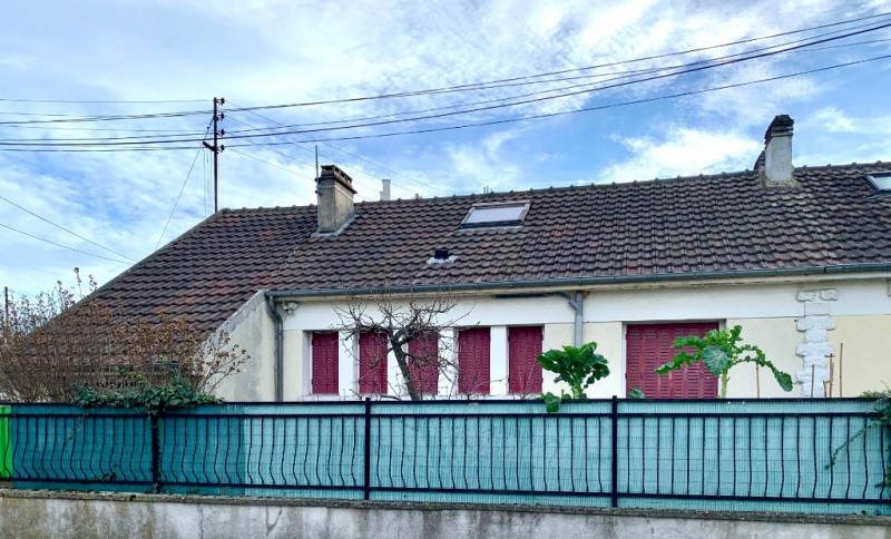 Vente maison / villa Villeneuve saint georges 285000€ - Photo 1