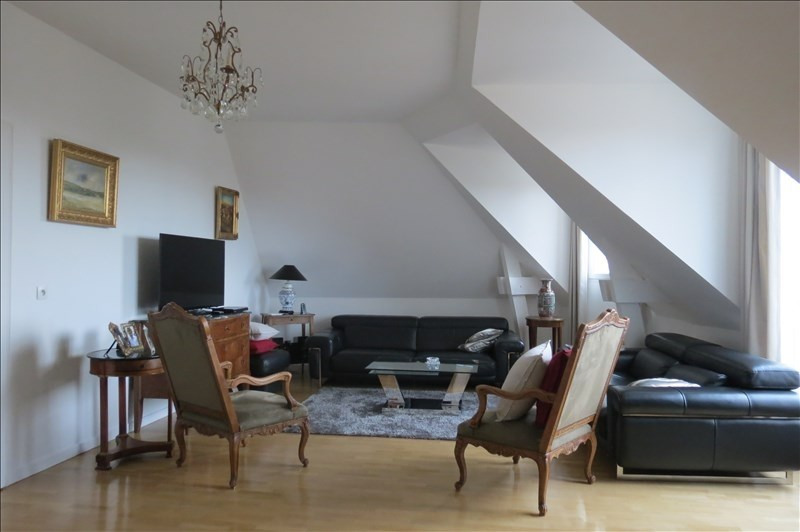 Vente appartement St leu la foret 362 000€ - Photo 3