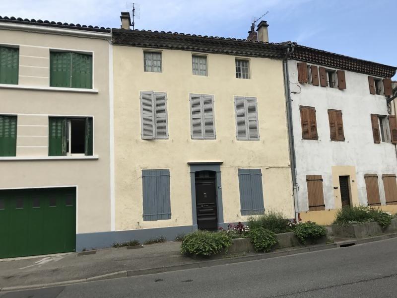 Sale house / villa Loriol sur drome 76000€ - Picture 1