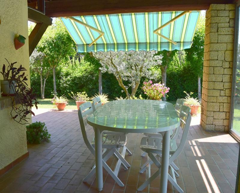 Vente maison / villa Pelissanne 540000€ - Photo 6