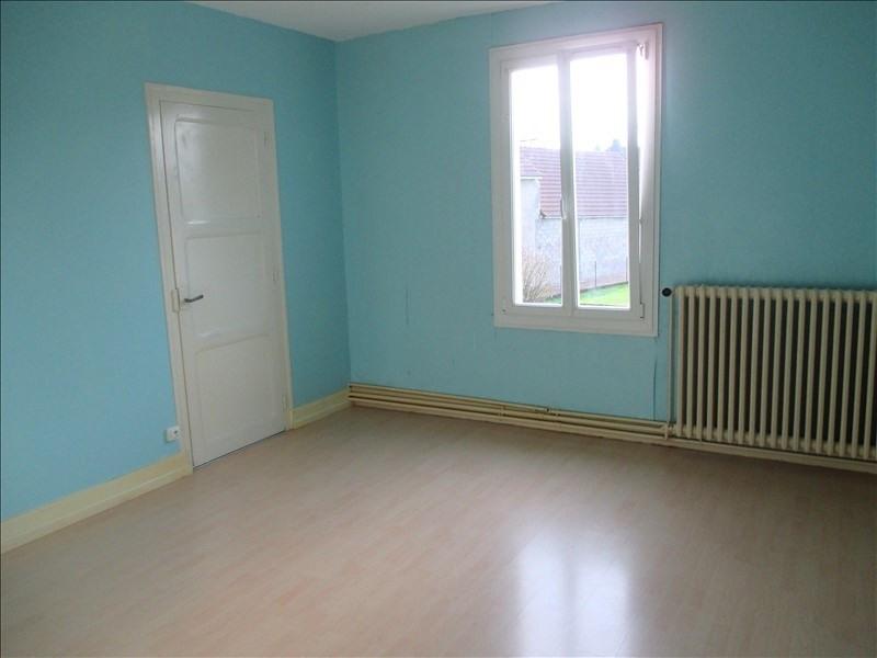 Prodotto dell' investimento appartamento Pontailler sur saone 65000€ - Fotografia 5