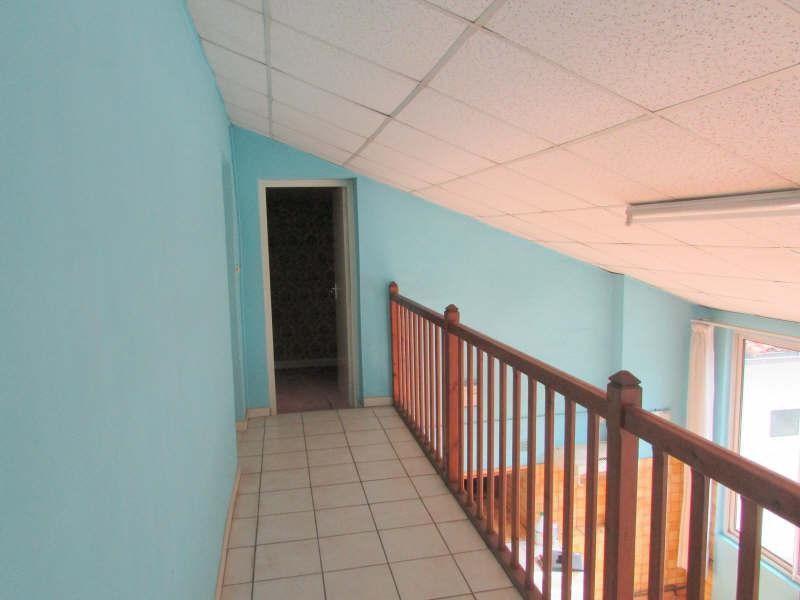 Sale house / villa Aigre 84000€ - Picture 8