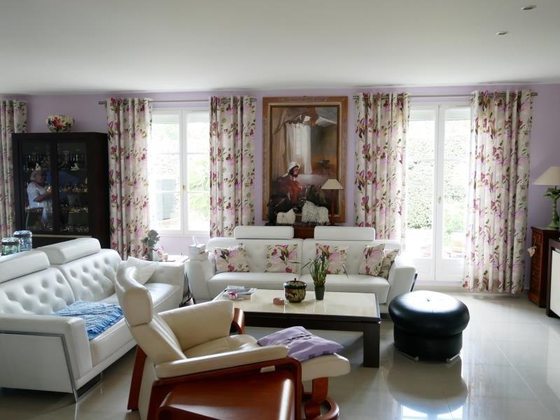 Immobile residenziali di prestigio casa Aigremont 1165000€ - Fotografia 8