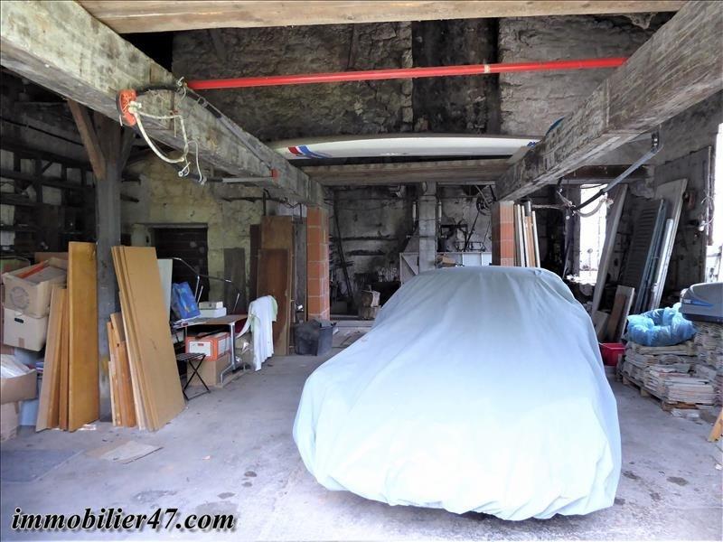 Sale house / villa Lacepede 45000€ - Picture 4