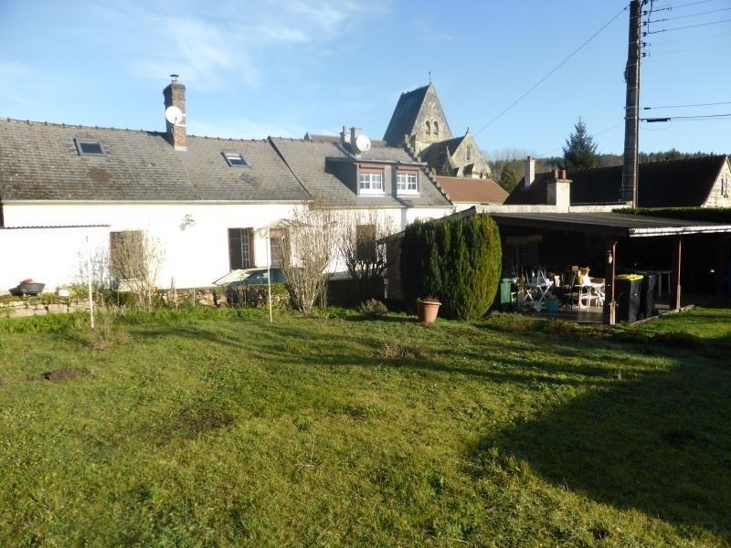 Vente maison / villa Crepy en valois 198000€ - Photo 6