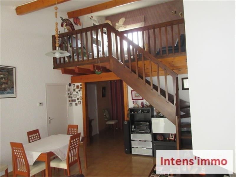 Vente maison / villa Romans sur isere 349 000€ - Photo 3
