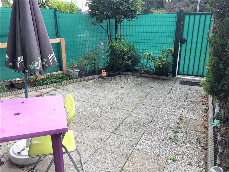 Vente appartement Sartrouville 195 000€ - Photo 1