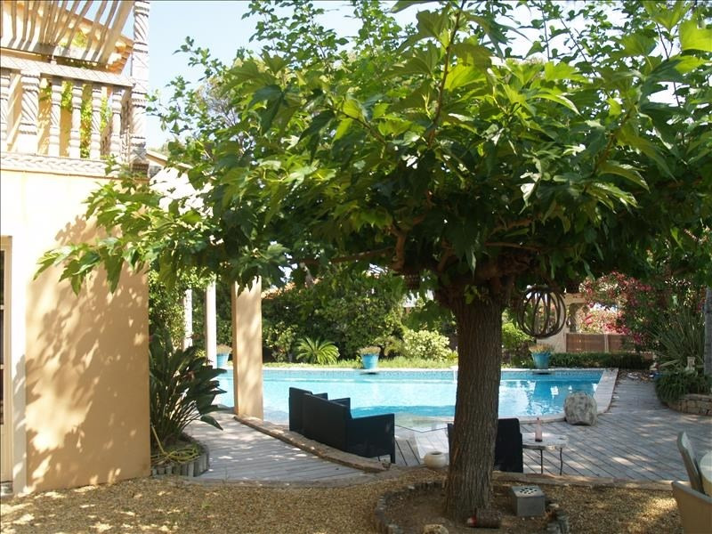 Deluxe sale house / villa Les issambres 1295000€ - Picture 2
