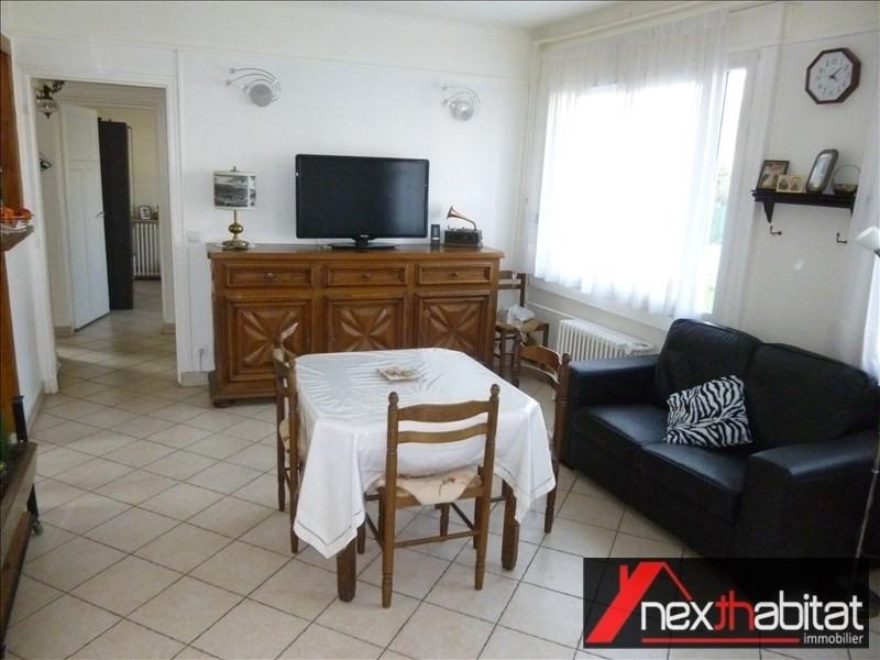 Vente maison / villa Les pavillons sous bois 404000€ - Photo 3