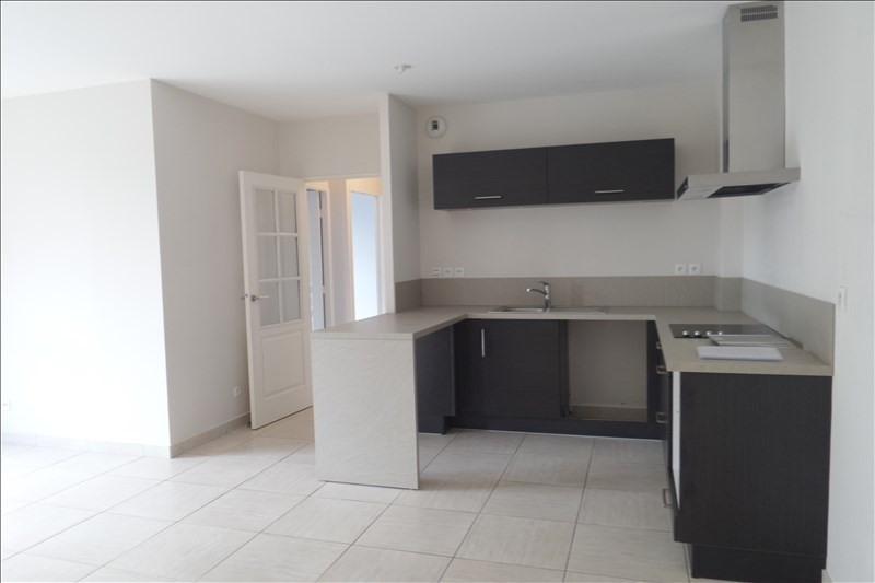 Rental apartment Caen 870€ CC - Picture 1