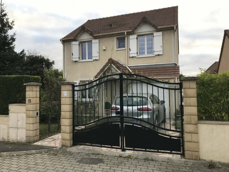 Vente maison / villa Argenteuil 388 500€ - Photo 1