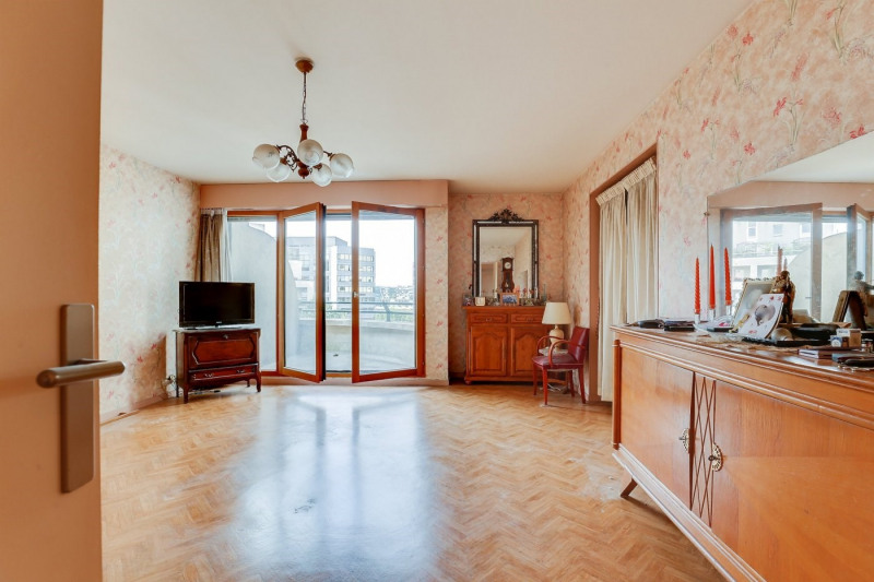 Sale apartment Charenton le pont 498000€ - Picture 1