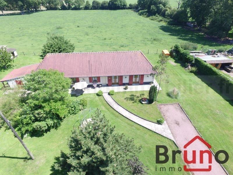 Sale house / villa Lamotte buleux 282000€ - Picture 15