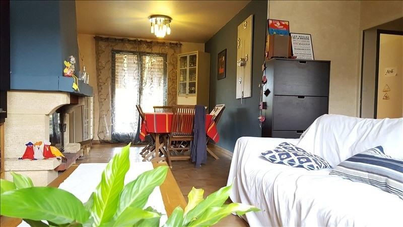Sale house / villa Thourotte 185000€ - Picture 3