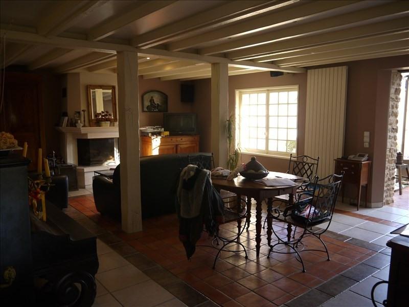 Venta  casa Orvilliers 405000€ - Fotografía 1