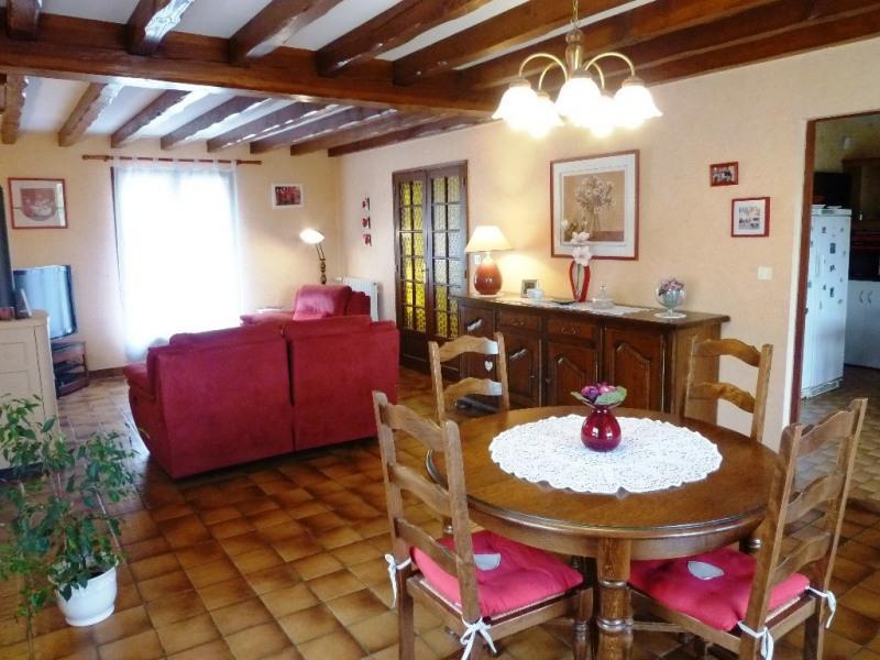 Sale house / villa Javrezac 222000€ - Picture 2
