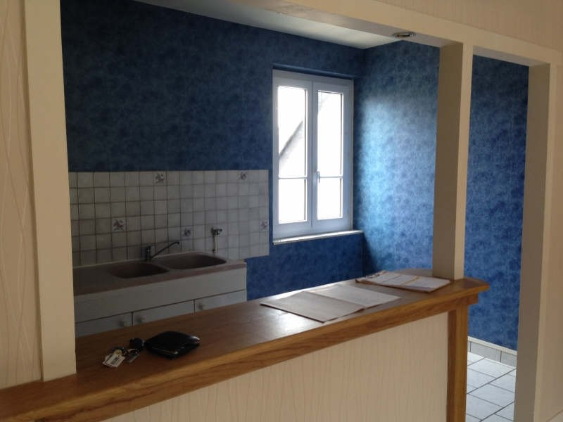 Vente appartement La haye du puits 63 800€ - Photo 2