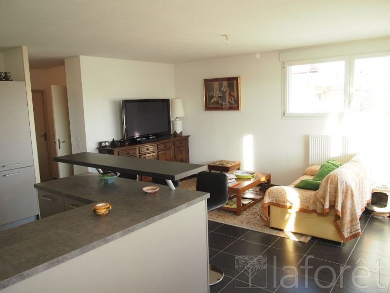 Vente appartement Bourgoin jallieu 229 900€ - Photo 5