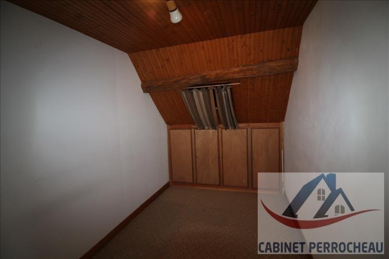 Vente maison / villa Savigny sur braye 34000€ - Photo 6