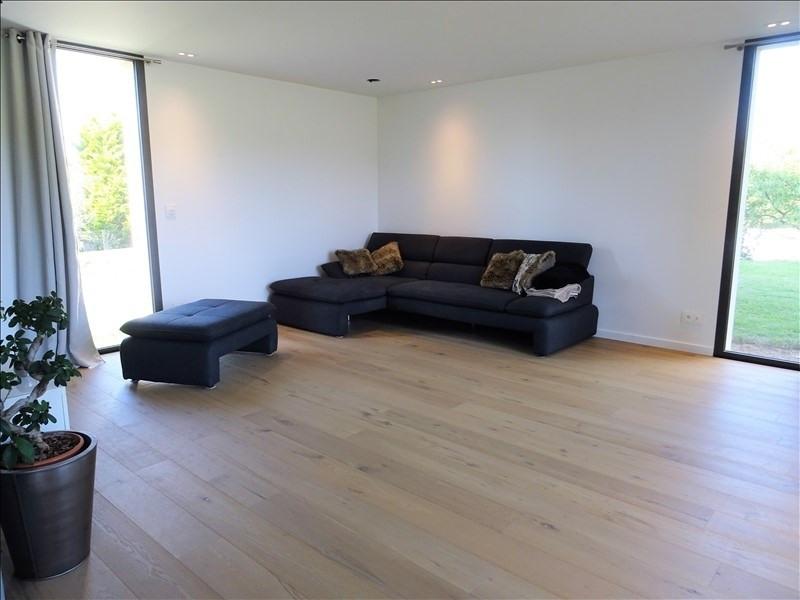 Vente de prestige maison / villa Vienne 496000€ - Photo 7