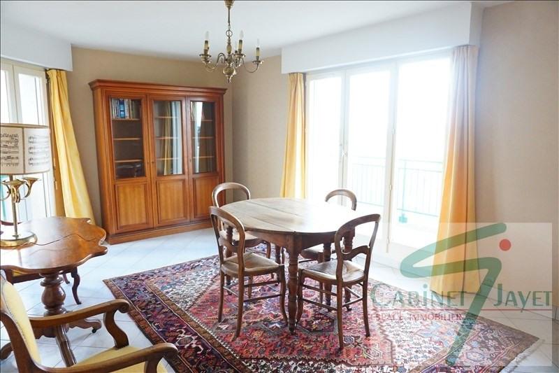 Vente appartement Noisy le grand 420000€ - Photo 2