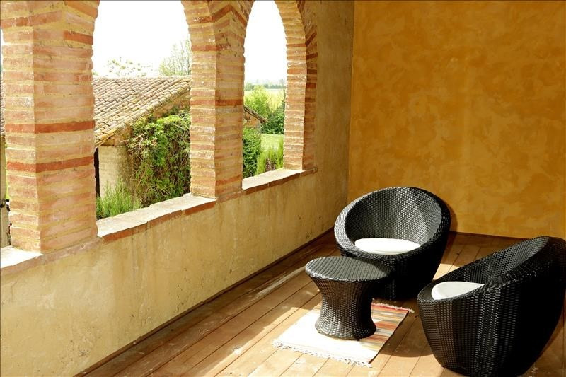 Vente de prestige maison / villa Grisolles 550000€ - Photo 5