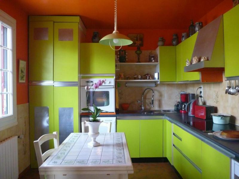 Vente maison / villa Lisieux 183750€ - Photo 7