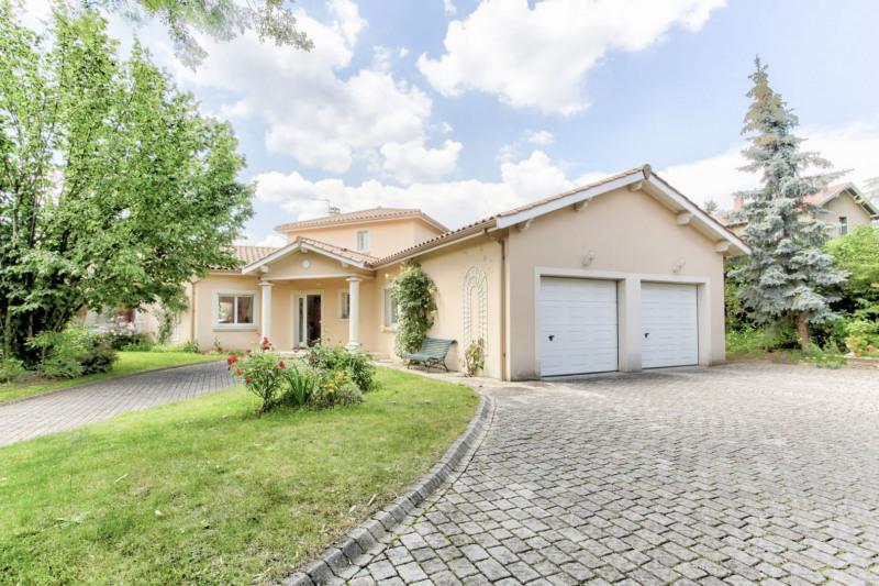 Vente de prestige maison / villa Sainte-foy-lès-lyon 990000€ - Photo 3