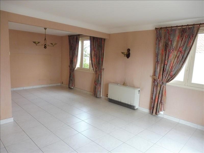 Vente maison / villa St macaire en mauges 148690€ - Photo 4