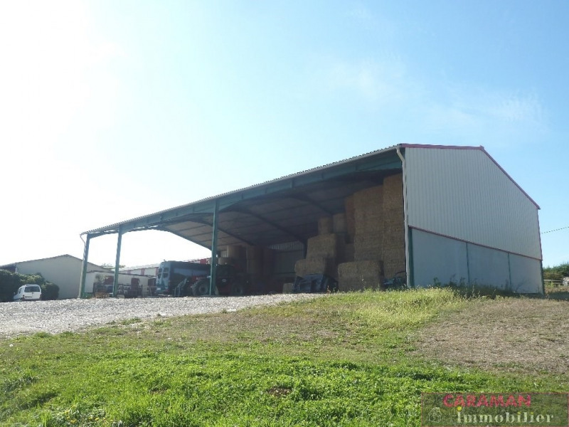 Vente local commercial Caraman  2 minutes 189 000€ - Photo 6