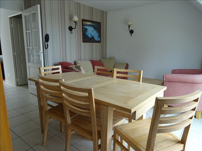 Sale apartment Fouesnant 139 500€ - Picture 3