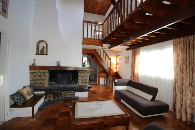 Vente maison / villa Argenteuil 547000€ - Photo 2