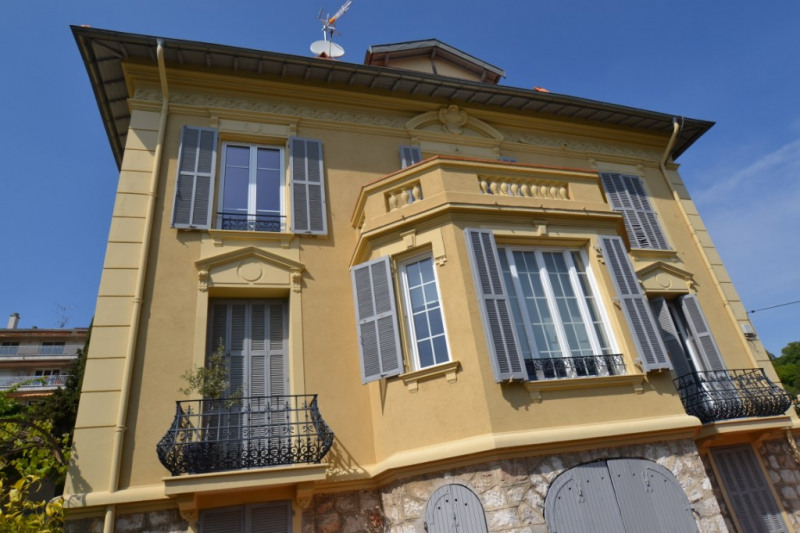 Sale apartment Nice 250000€ - Picture 1
