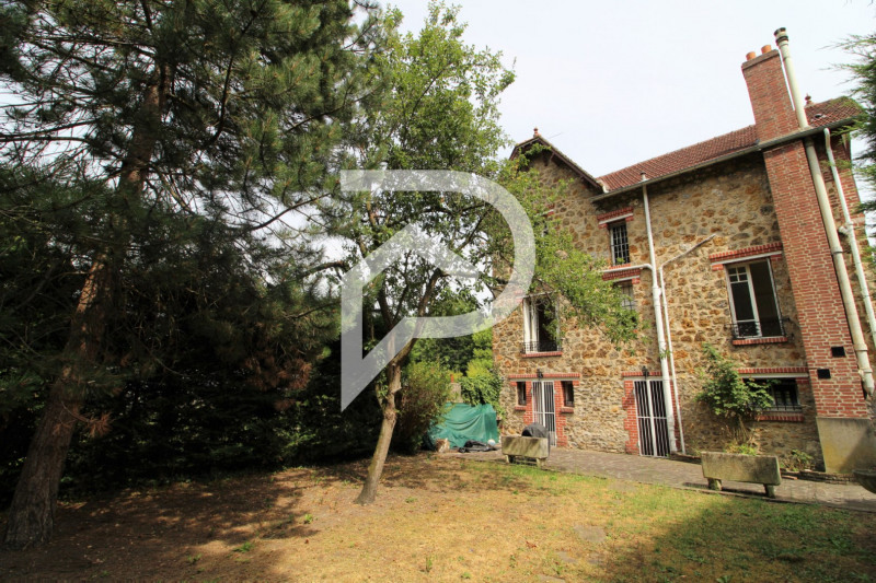Sale house / villa Montmorency 550 000€ - Picture 9