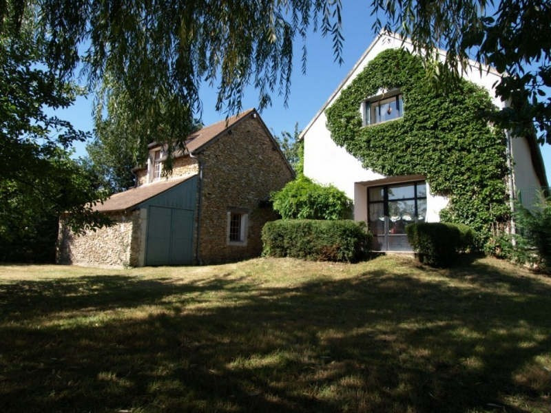 Deluxe sale house / villa Proche gambais 635000€ - Picture 2
