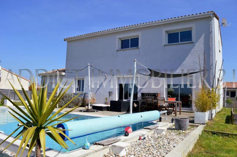 Vente maison / villa Montastruc-la-conseillere 349000€ - Photo 1