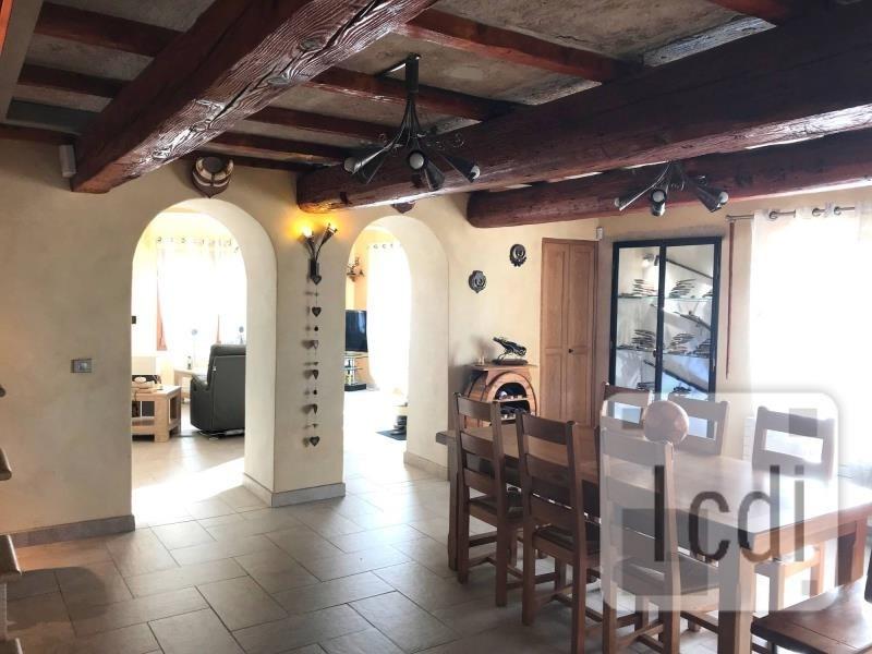 Vente de prestige maison / villa Taulignan 619000€ - Photo 2