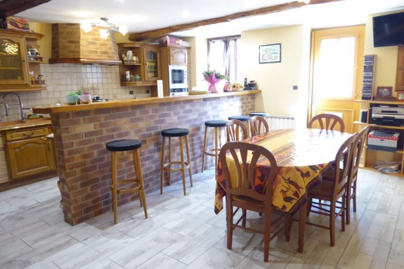 Vente maison / villa La verpilliere 234500€ - Photo 9