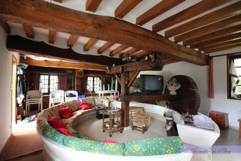 Vente de prestige maison / villa St andre d'hebertot 500000€ - Photo 4