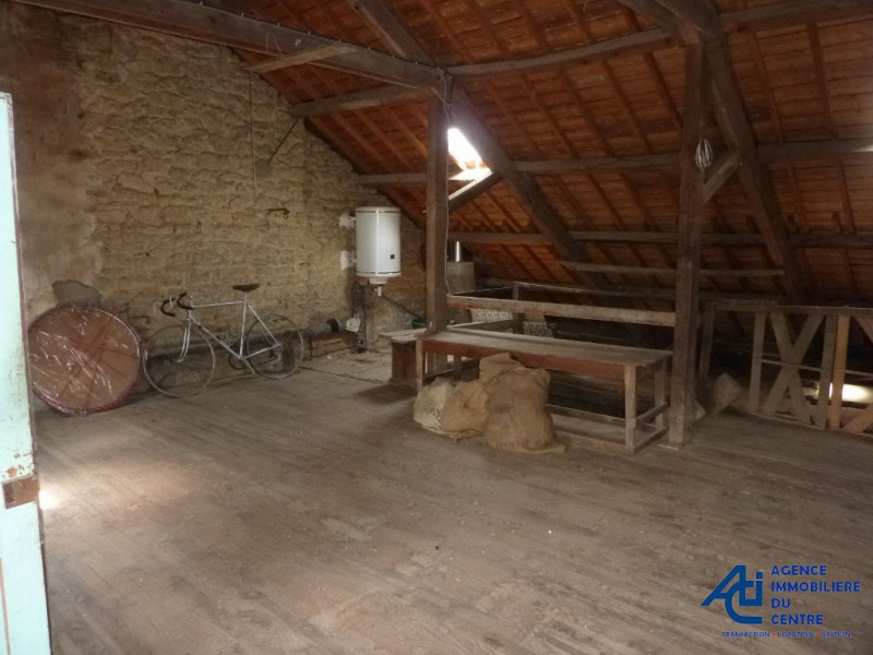 Vente maison / villa Noyal pontivy 56 000€ - Photo 9