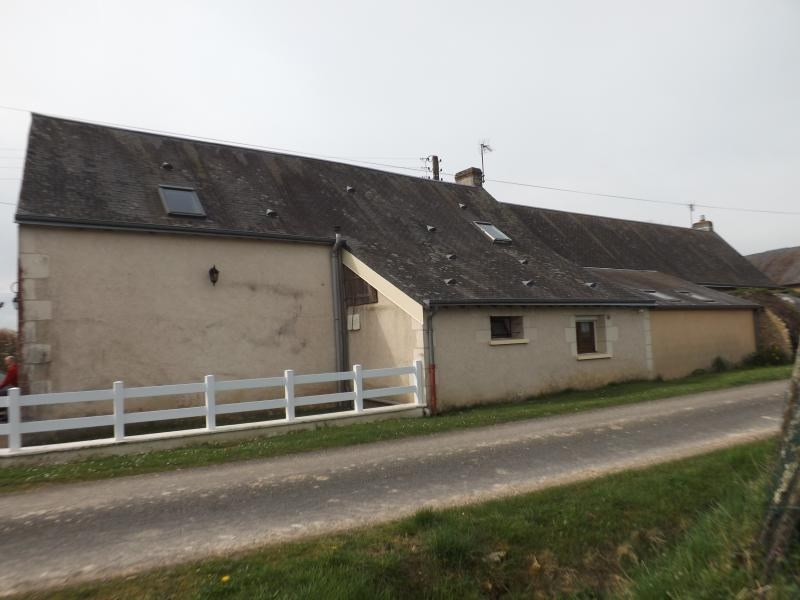 Vente maison / villa Besse sur braye 135000€ - Photo 12
