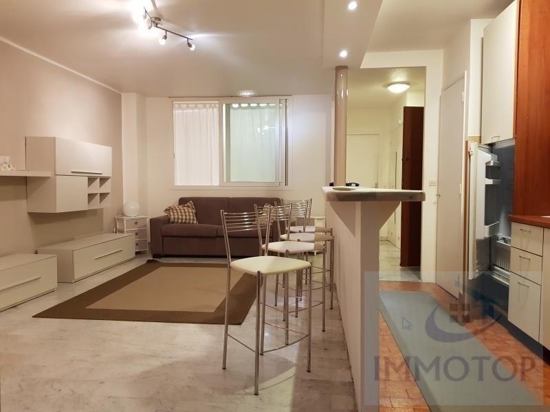 Sale apartment Menton 174000€ - Picture 1