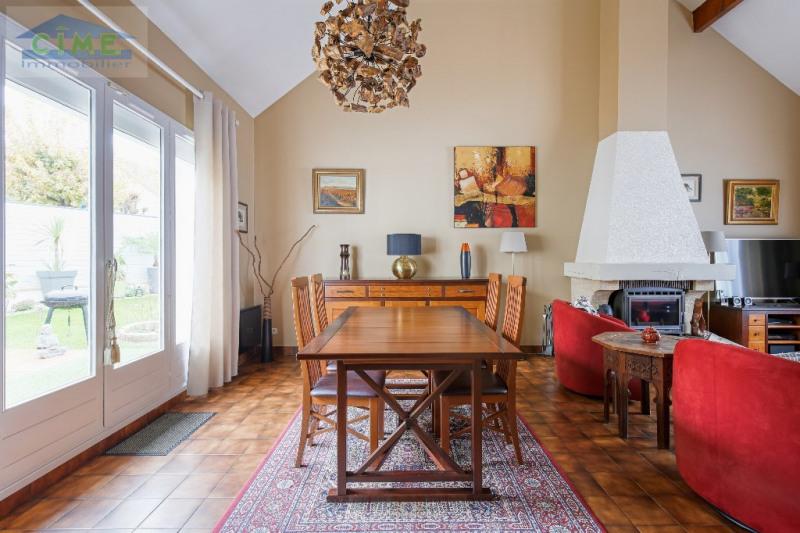Vente maison / villa Longjumeau 417000€ - Photo 5