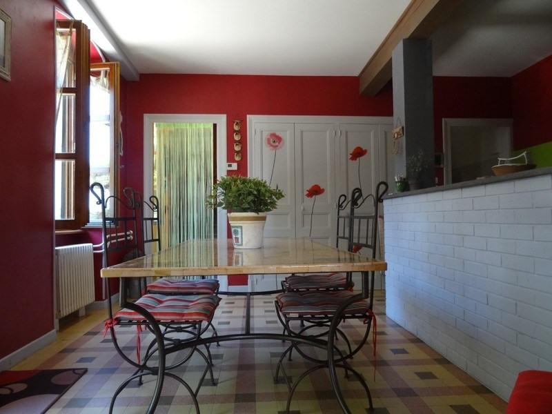 Vente maison / villa Charmes-sur-l'herbasse 265000€ - Photo 6